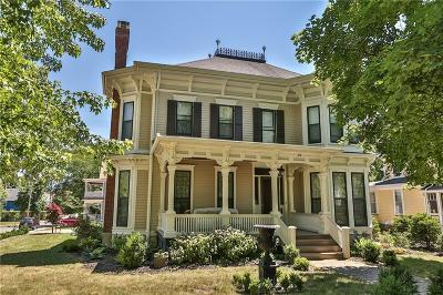 Single Family Home A-Active: 39 Howell Street