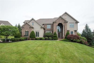 Penfield Single Family Home A-Active: 10 Persimmon Drive