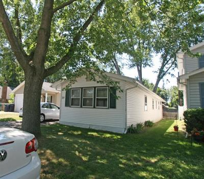 Irondequoit Single Family Home A-Active: 37 Madison Terrace