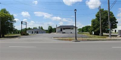 Commercial A-Active: 2400 State Route 332