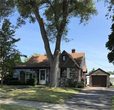 Single Family Home Sold: 30 Idyllwood Lane