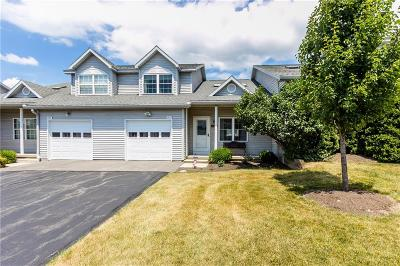Condo/Townhouse A-Active: 1339 Courtney Drive