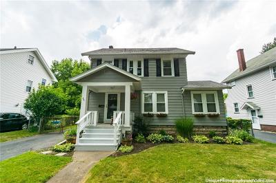 Rochester Single Family Home C-Continue Show: 86 Colonial Road
