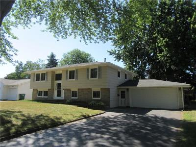 Greece Single Family Home A-Active: 73 Yarkerdale Drive