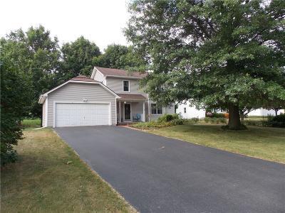 Monroe County Single Family Home A-Active: 76 Sugar Tree Circle