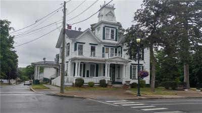 Commercial A-Active: 401 East Main Street