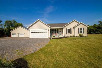 Single Family Home A-Active: 2537 Smith Road