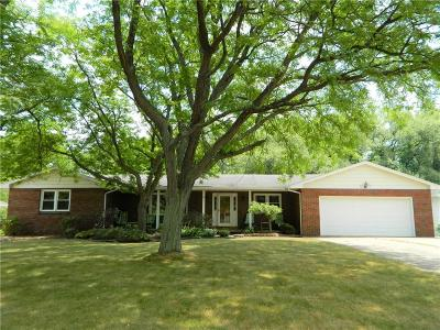 Monroe County Single Family Home A-Active: 50 Valley View Drive