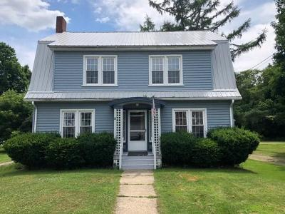 Single Family Home U-Under Contract: 87 West Main Street