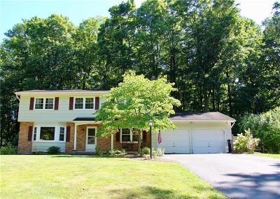 Single Family Home A-Active: 25 Valley Brook Drive