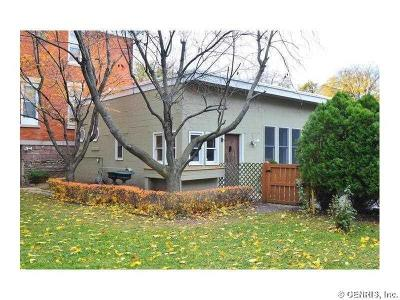 Rochester Single Family Home A-Active: 336 Broadway Street