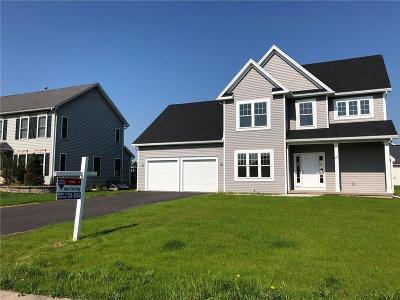 Greece Single Family Home A-Active: 339 Whispering Pines Circle