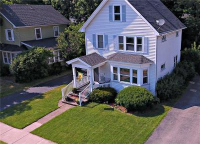 Irondequoit Single Family Home C-Continue Show: 114 Brockley Road