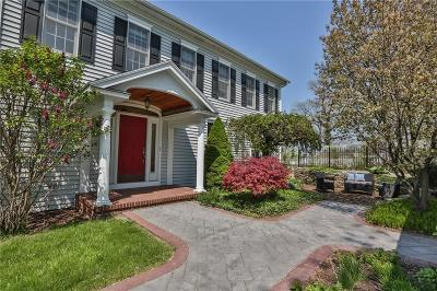 Greece Single Family Home A-Active: 161 North Drive