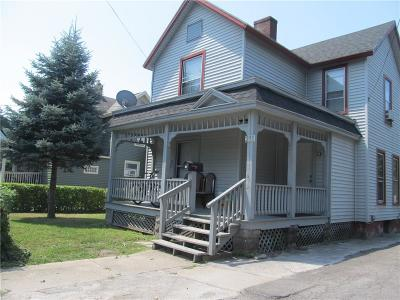 Single Family Home A-Active: 211 Hoffman Street
