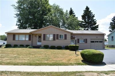 Irondequoit Single Family Home A-Active: 1145 Whitlock Road