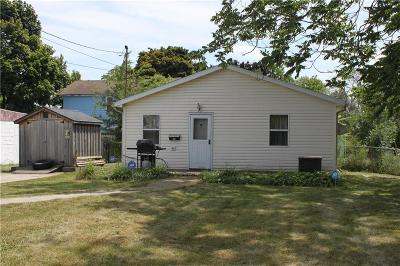 Dunkirk-City NY Single Family Home A-Active: $29,900