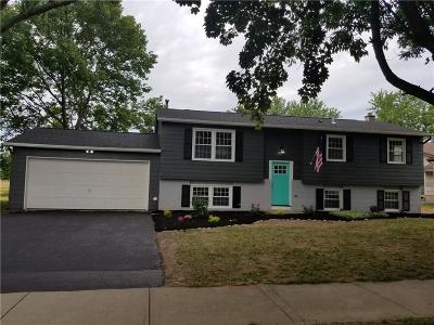 Greece Single Family Home A-Active: 60 Buttonwood Drive