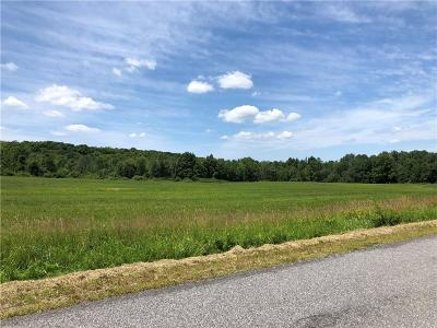 Residential Lots & Land A-Active: Slide-Joslyn-Fenner Rd