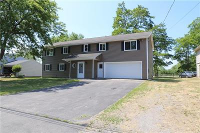 Greece Single Family Home A-Active: 1969 Edgemere Drive