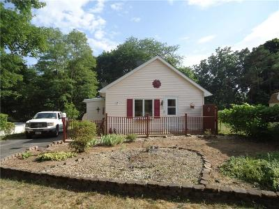 Irondequoit Single Family Home A-Active: 131 Corley Drive