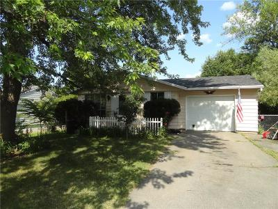 Victor Single Family Home A-Active: 24 Somerset Lane