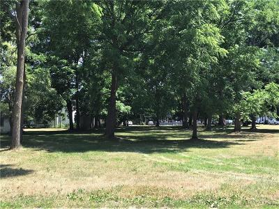 Orleans County Residential Lots & Land A-Active: 20 East Avenue