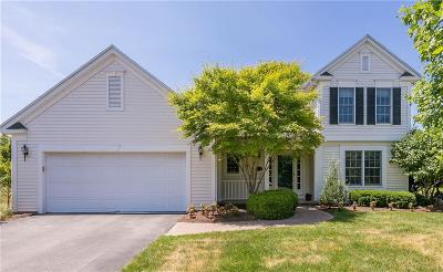 Victor Single Family Home A-Active: 946 Weymouth Court
