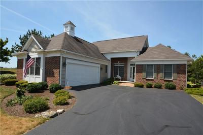 Monroe County Single Family Home A-Active: 2 Settlers Green