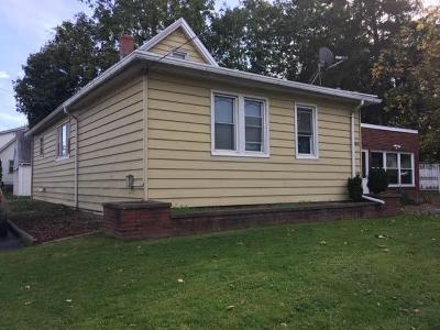 Irondequoit Single Family Home A-Active: 1826 North Goodman Street