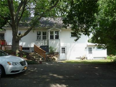 Gorham Single Family Home A-Active: 4591 Greenbriar Drive