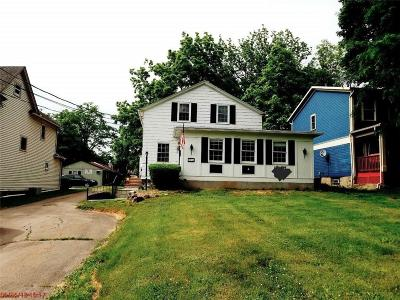 Penfield Multi Family 2-4 A-Active: 1854 Penfield Road