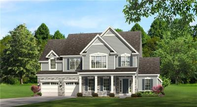Monroe County Single Family Home A-Active: Lot 25 Woodsview Dr.