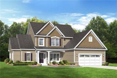 Monroe County Single Family Home A-Active: 212 Knightbridge Circle