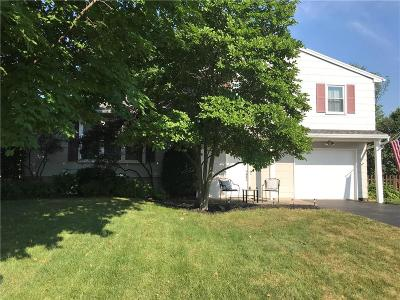 Henrietta Single Family Home A-Active: 83 Sperry Drive