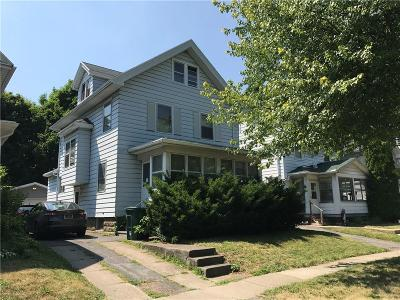 Single Family Home Sold: 105 Edgeland Street