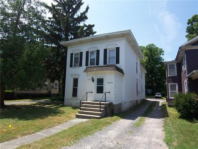 Ontario County Multi Family 2-4 A-Active: 76 North Main Street