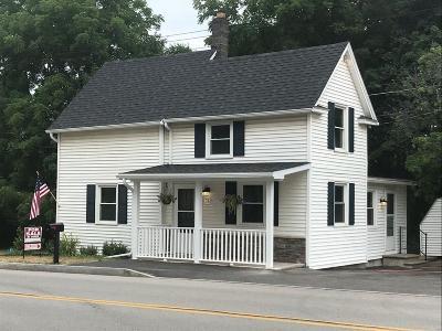 Ogden NY Single Family Home A-Active: $134,900