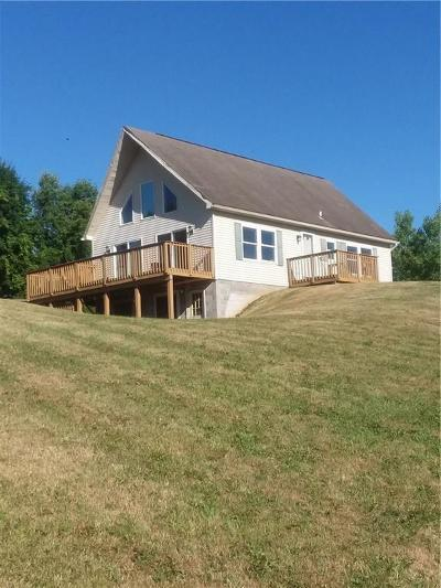 Single Family Home A-Active: 1147 Stafford Road