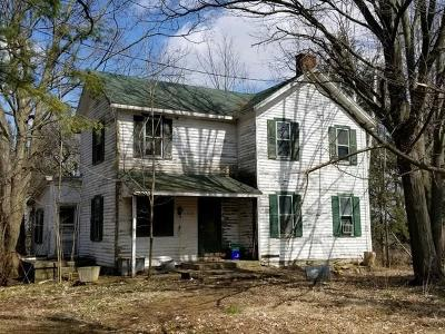Wheatland Single Family Home U-Under Contract: 1226 North Road