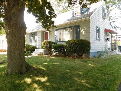 Rochester Single Family Home A-Active: 262 Rand Street