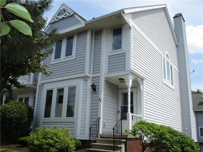 Monroe County Condo/Townhouse A-Active: 60 Union Hill Drive