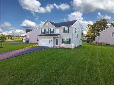 Single Family Home A-Active: 1682 Lillybrook Court