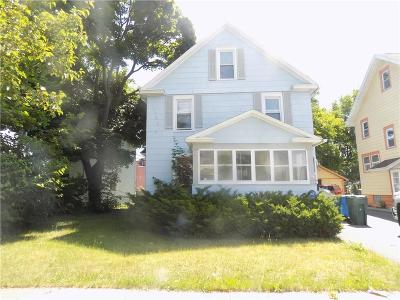 Rochester Single Family Home A-Active: 136 Primrose Street