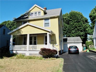 Single Family Home A-Active: 134 Walzer Road