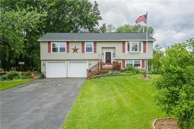Single Family Home A-Active: 2170 County Road 8