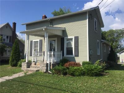Single Family Home A-Active: 117 Brown Street