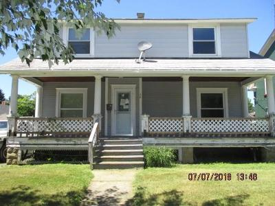 Single Family Home P-Pending Sale: 36 West James Street