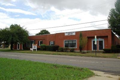 Chautauqua County Commercial Lease A-Active: 513-517 W 5th St. West 5th Street
