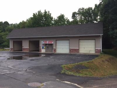 Commercial A-Active: 130 Main Street